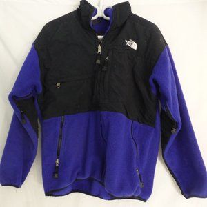 THE NORTH FACE authentic purple Denali, large, USA